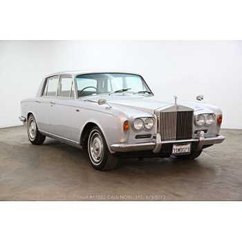 1967 Rolls-Royce Silver Shadow for sale 101162594