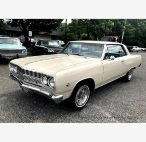 1965 Chevrolet Chevelle for sale 101162596