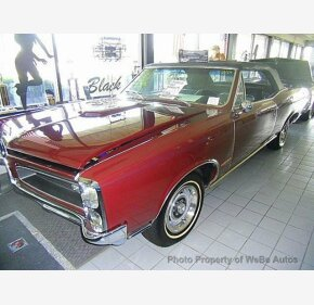 1966 Pontiac GTO for sale 101162598