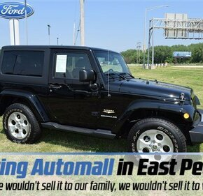 2015 Jeep Wrangler 4WD Sahara for sale 101162601