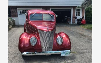 1937 Ford Custom for sale 101162602