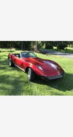 1974 Chevrolet Corvette Convertible for sale 101162610