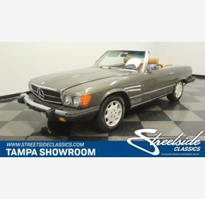1983 Mercedes-Benz 380SL for sale 101162619
