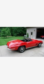 1966 Chevrolet Corvette Convertible for sale 101162637