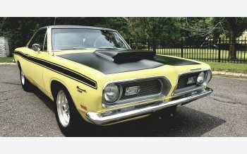 1969 Plymouth Barracuda for sale 101162640