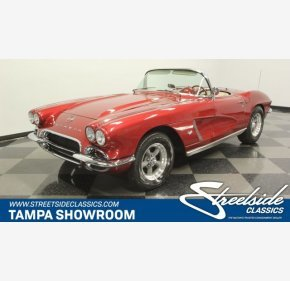 1962 Chevrolet Corvette for sale 101162647