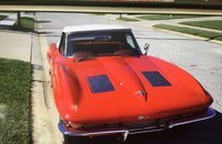 1963 Chevrolet Corvette Convertible for sale 101162653