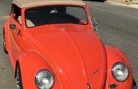 1959 Volkswagen Beetle Convertible for sale 101162654