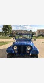 1976 Jeep CJ-7 for sale 101162667