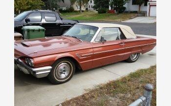 1965 Ford Thunderbird for sale 101162684