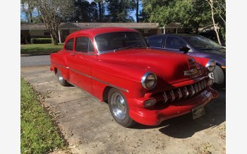 1954 Chevrolet 210 for sale 101162702