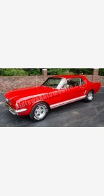 1966 Ford Mustang for sale 101162704