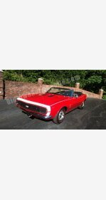 1967 Chevrolet Camaro for sale 101162705