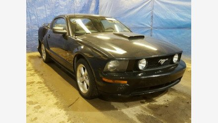 2007 Ford Mustang GT Coupe for sale 101162745