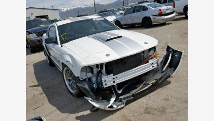 2007 Ford Mustang GT Coupe for sale 101162748