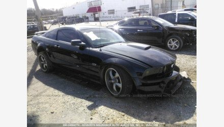 2009 Ford Mustang GT Coupe for sale 101162793