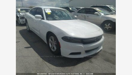 2015 Dodge Charger SE for sale 101162801