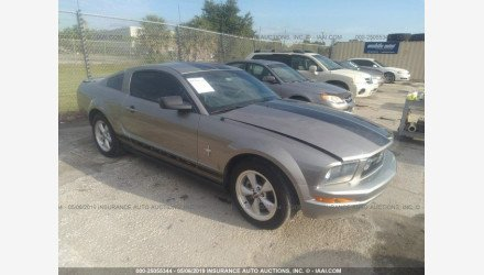 2008 Ford Mustang Coupe for sale 101162818