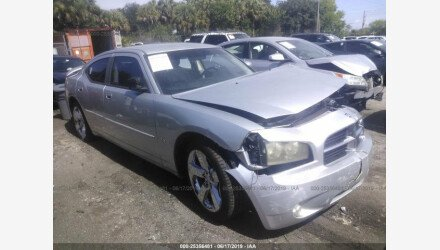 2010 Dodge Charger Rallye for sale 101162819