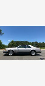 1989 Lincoln Mark VII LSC for sale 101162856