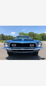 1968 Ford Mustang for sale 101162857