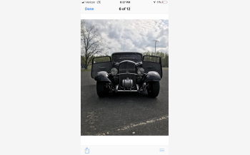 1932 Ford Custom for sale 101162870