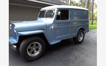 1949 Jeep Other Jeep Models for sale 101162871