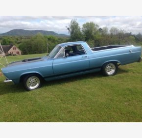 1966 Ford Fairlane for sale 101162884