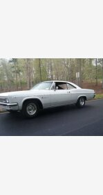 1966 Chevrolet Impala for sale 101162891