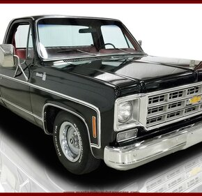 1978 Chevrolet C/K Truck Silverado for sale 101162910