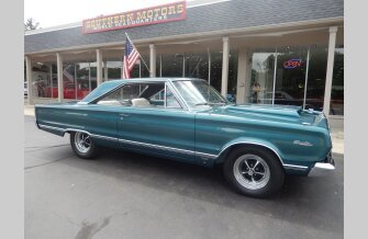 1967 Plymouth Satellite for sale 101162923