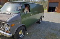 1976 Chevrolet G20 Sportvan for sale 101162933
