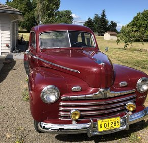 1946 Ford Super Deluxe for sale 101162935