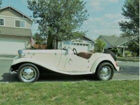 1952 MG MG-TD Replica for sale 101162938