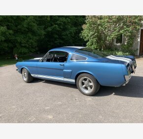 1966 Ford Mustang Shelby GT350 for sale 101162940