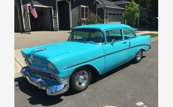 1956 Chevrolet 210 for sale 101162949