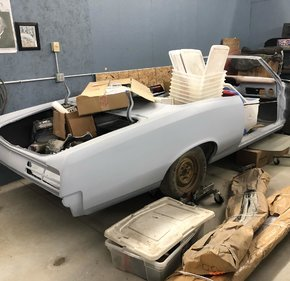 1967 Pontiac GTO for sale 101162958