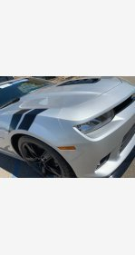 2015 Chevrolet Camaro SS Coupe for sale 101162977