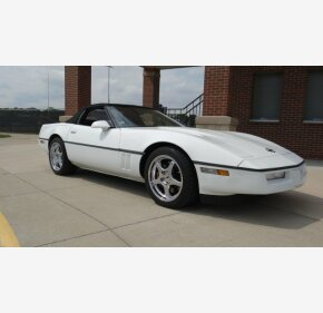 1988 Chevrolet Corvette for sale 101162980