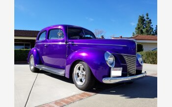 1940 Ford Deluxe for sale 101163028