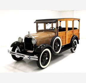 1929 Ford Other Ford Models for sale 101163029