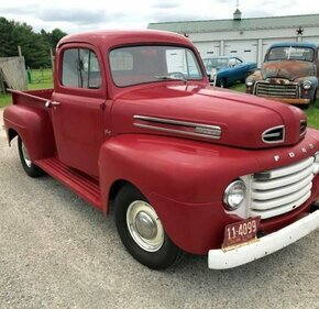 1950 Ford F1 for sale 101163053