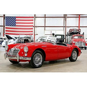 1962 MG MGA for sale 101163058