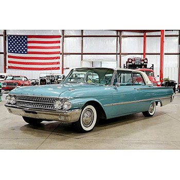 1961 Ford Galaxie for sale 101163061