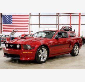 2007 Ford Mustang GT Coupe for sale 101163062