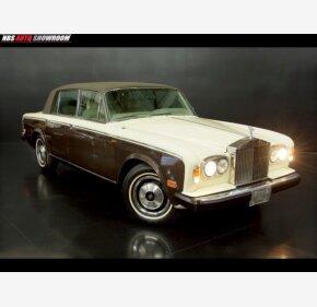 1978 Rolls-Royce Silver Wraith II for sale 101163066