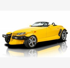 2000 Plymouth Prowler for sale 101163072