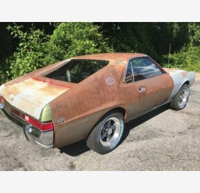 1969 AMC AMX for sale 101163079