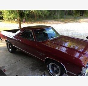 1971 Chevrolet El Camino for sale 101163085