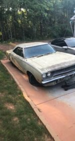 1970 Plymouth Satellite for sale 101163092